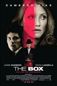 Poster for The Box