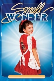 Poster Small Wonder 1989