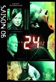 24 heures chrono: Season 6