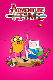 Adventure Time serial online