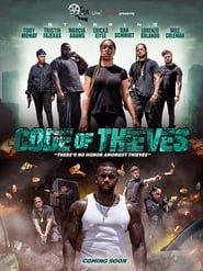 Watch Code of Thieves (2020) Fmovies