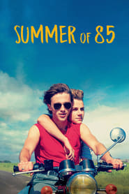 Summer of 85 (2020) poster