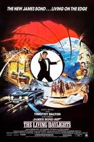 (James Bond) The Living Daylights (1987) Hindi