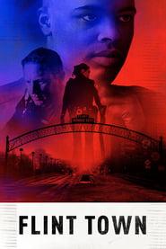 Poster Flint Town 2018