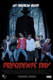 President's Day Full Movie Watch Online Free HD Download