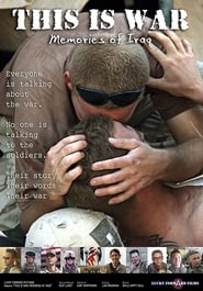 Imagen This Is War: Memories of Iraq