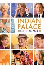 Indian Palace : Suite royale