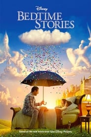 Poster for Bedtime Stories