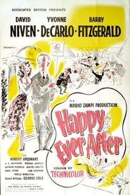 Happy Ever After (1954)