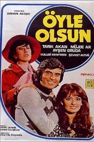 Film Öyle Olsun 1976 Norsk Tale