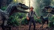 Jurassic Park III (Parque Jurásico III) imágenes