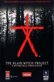 The Blair Witch Project - Il mistero della strega di Blair (1999)