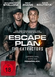 Escape Plan: The Extractors [2019]