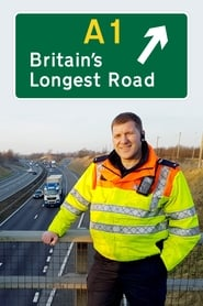 A1: Britain's Longest Road streaming vf poster