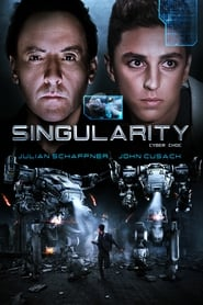 Singularity streaming sur Streamcomplet
