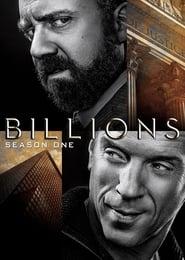 Billions Saison 1 HDTV 720p FRENCH