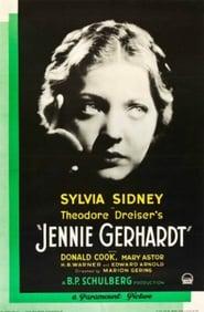 Affiche de Film Jennie Gerhardt