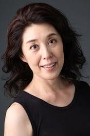 Aunt Kobayashi (voice)