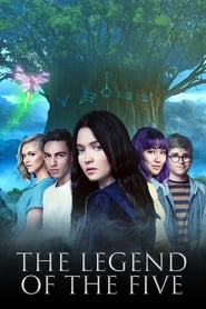 The Legend of the Five : The Movie | Watch Movies Online