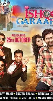 Ishq Garaari (2013) Punjabi Movie