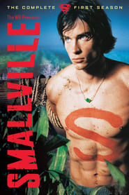 Smallville - Season 1 Episode 1 : Pilot