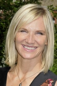 Image Jo Whiley