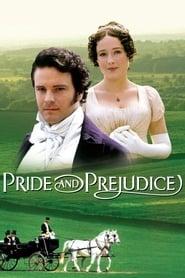 Poster Pride and Prejudice 1995