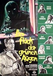 Der Fluch der grünen Augen 1964