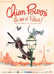 Chien pourri, la vie à Paris [2020]