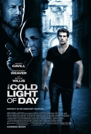Poster The Cold Light of Day 2012