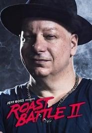 Jeff Ross Presents Roast Battle: Season 2