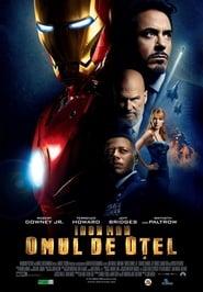 Iron Man – Omul de oțel