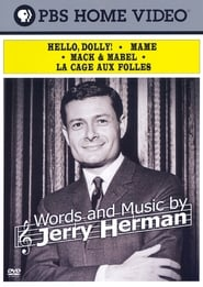 فيلم Words and Music by Jerry Herman مترجم