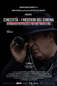 Cinecittà – I mestieri del cinema Bernardo Bertolucci (2019)