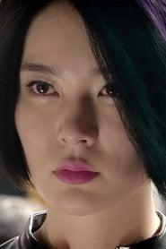 Michelle Hu Ran isPurple / Kammy
