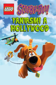 LEGO Scooby-Doo! – Fantasmi a Hollywood (2016)