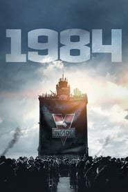 Poster Nineteen Eighty-Four 1984