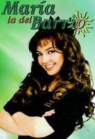 María la del Barrio Season 1