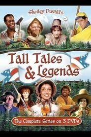 Tall Tales and Legends: The Legend of Sleepy Hollow