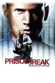 Prison Break: Em Busca da Verdade: Season 1