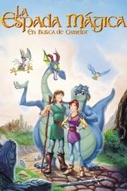 La espada mágica: En busca de Camelot