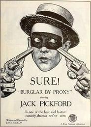 Burglar by Proxy 1919