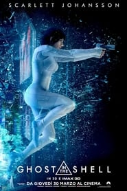 Guardare Ghost in the Shell