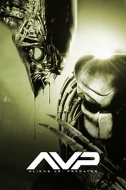 Poster for AVP: Alien vs. Predator