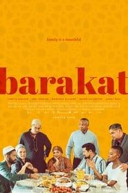 Poster Barakat 2021