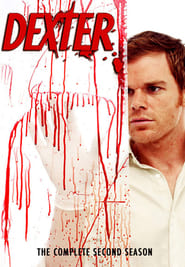 Dexter 2ª Temporada (2007) BDRip BluRay 720p Download Torrent Dublado