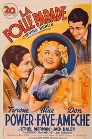 La Folle Parade (1938)