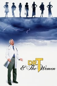 Poster Dr. T & the Women 2000