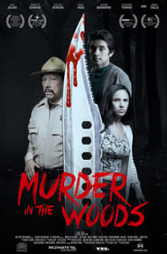 Murder in the Woods (2020) poster