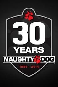 مترجم أونلاين و تحميل Naughty Dog: 30 Years 2014 مشاهدة فيلم